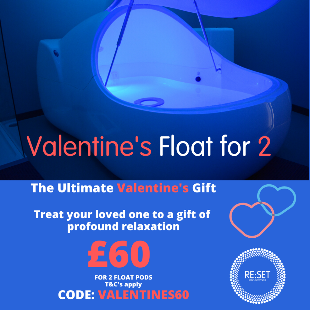 Book now for your Valentines Treat